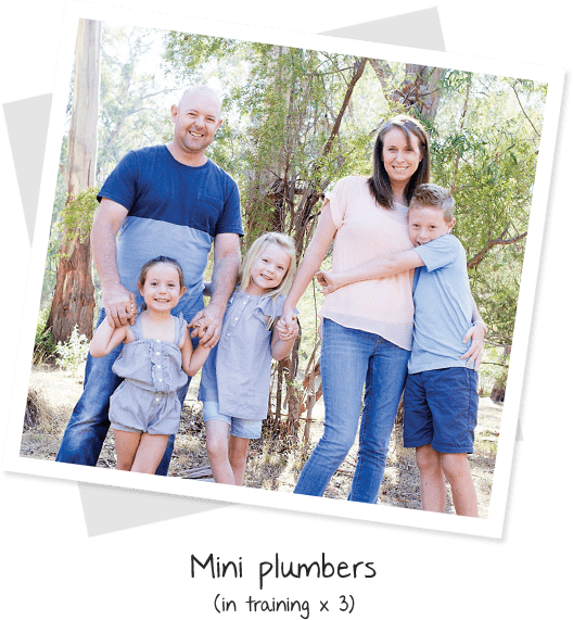 Looking for a plumber in Warrandyte and surrounds?