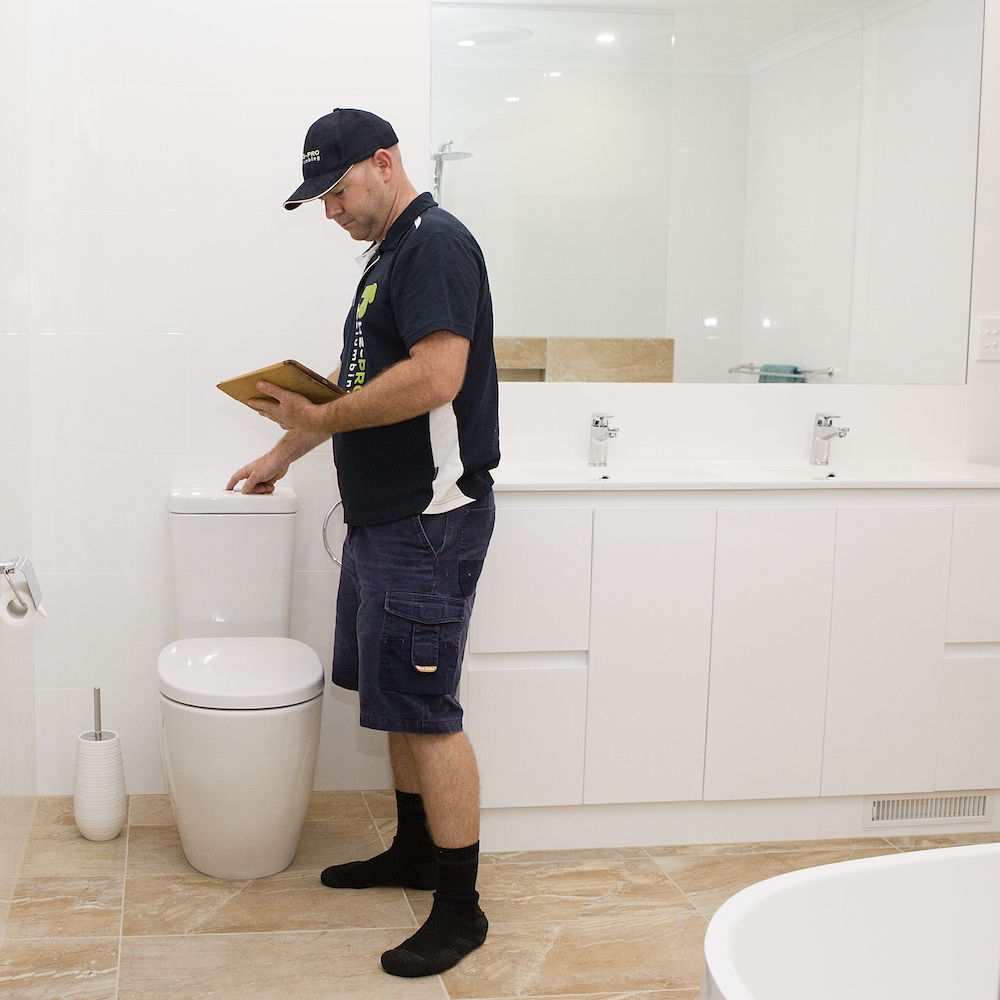 Plumber Greensborough
