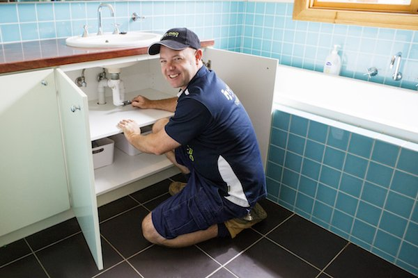 Plumber Doncaster