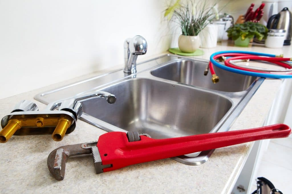 Plumbing Services - Taps, showers, sinks, basins & toilets