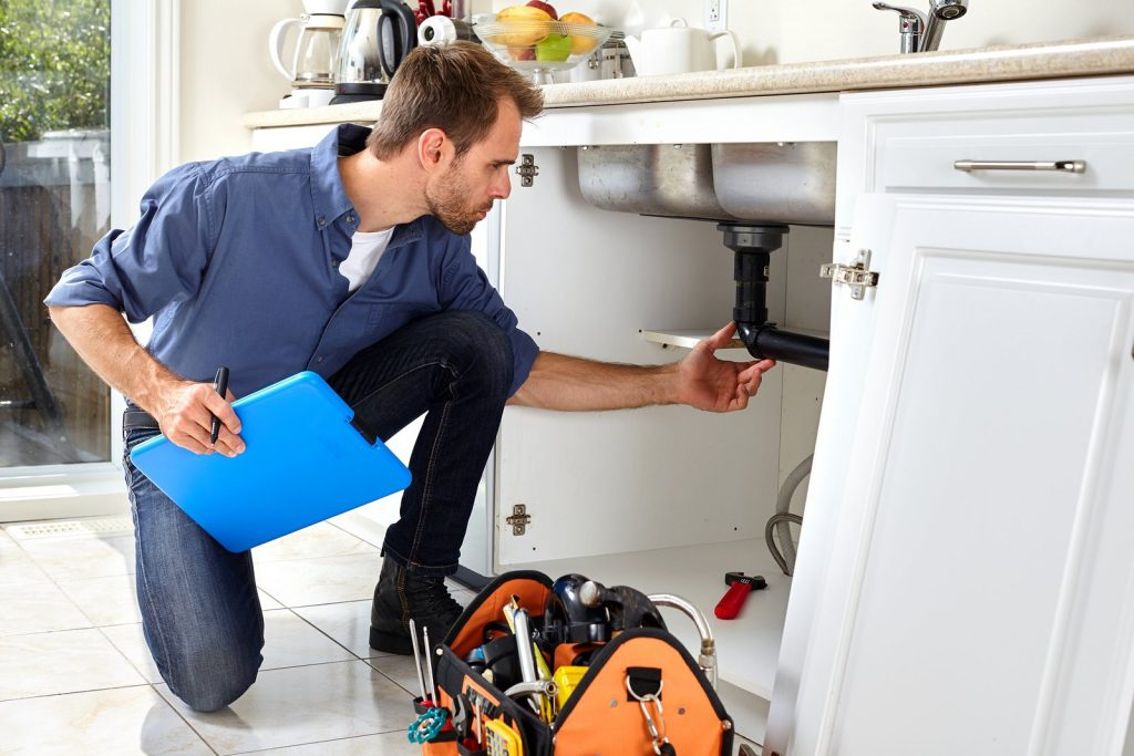 Plumbing pipe services