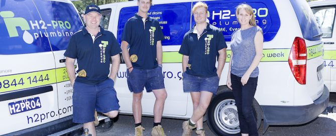 Plumber in Warrandyte