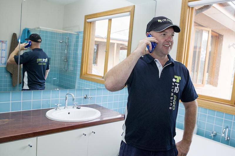 Emergency plumber Mitcham