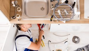 Local gas plumber Doncaster