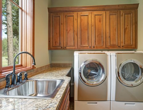 4 essential laundry upgrades from a Templestowe plumber