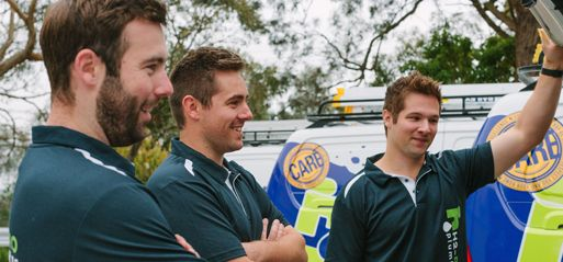Emergency plumber Warrandyte, Mitcham, and surrounds