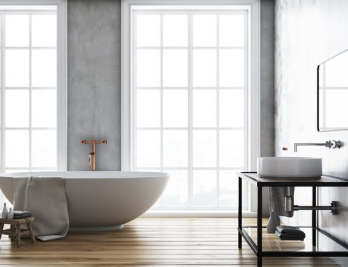 Trouble choosing between a bath or shower? A Blackburn plumber helps you decide