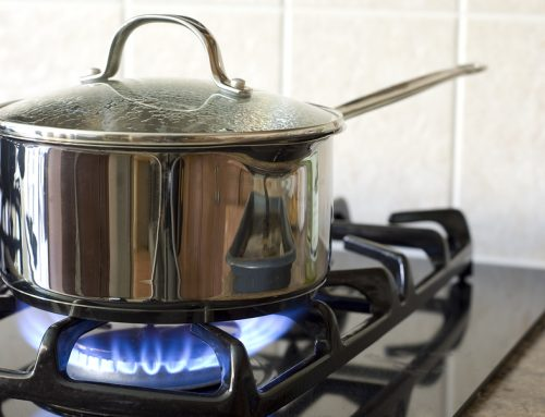Replacing a gas stove? A Doncaster plumber explains what you need to know