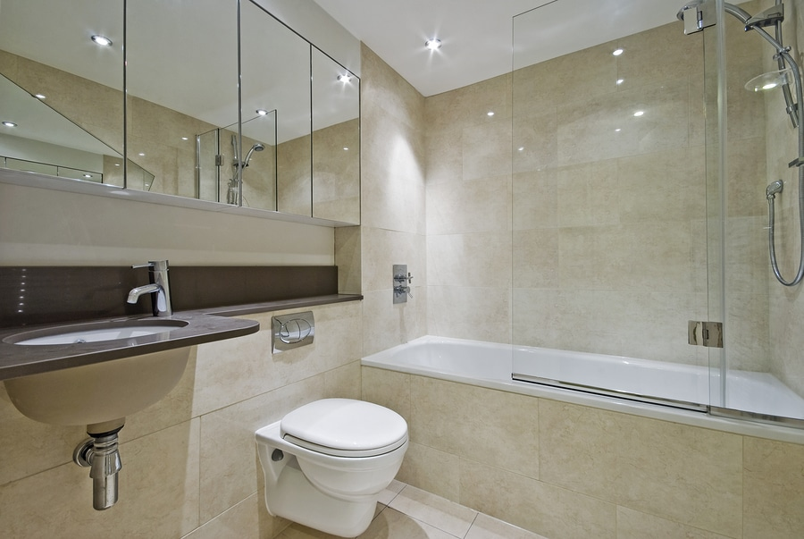 Doncaster plumber for bathrooms and toilets