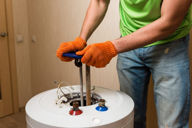 Doncaster plumber